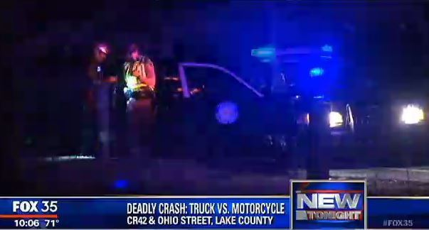 Two killed in Lake County crash - Sun Sentinel