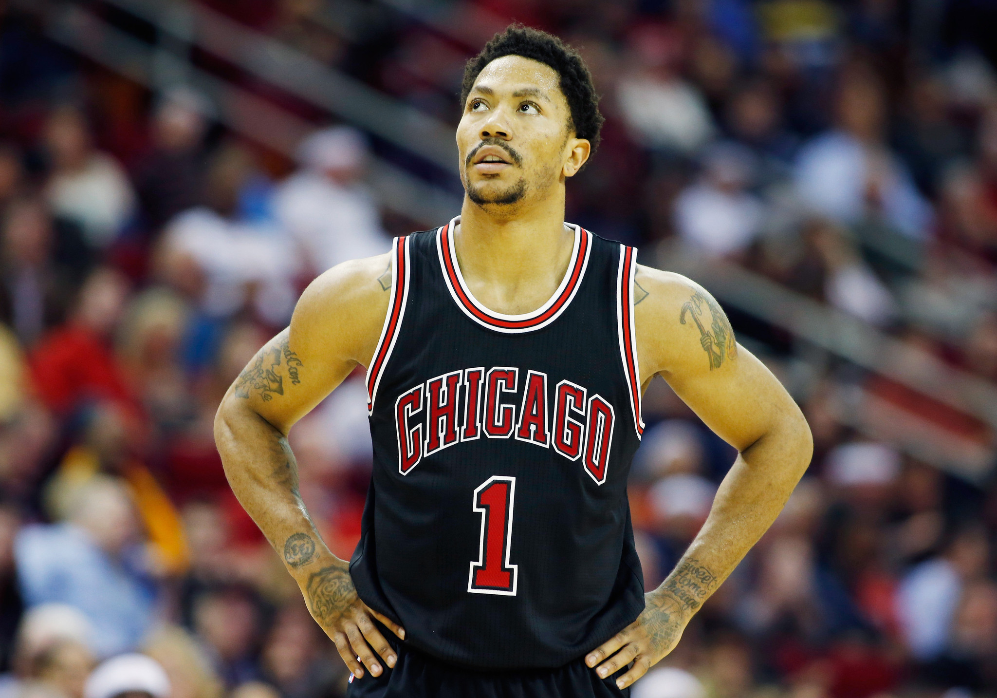 1d1f0ec96aa After Derrick Rose knee injury