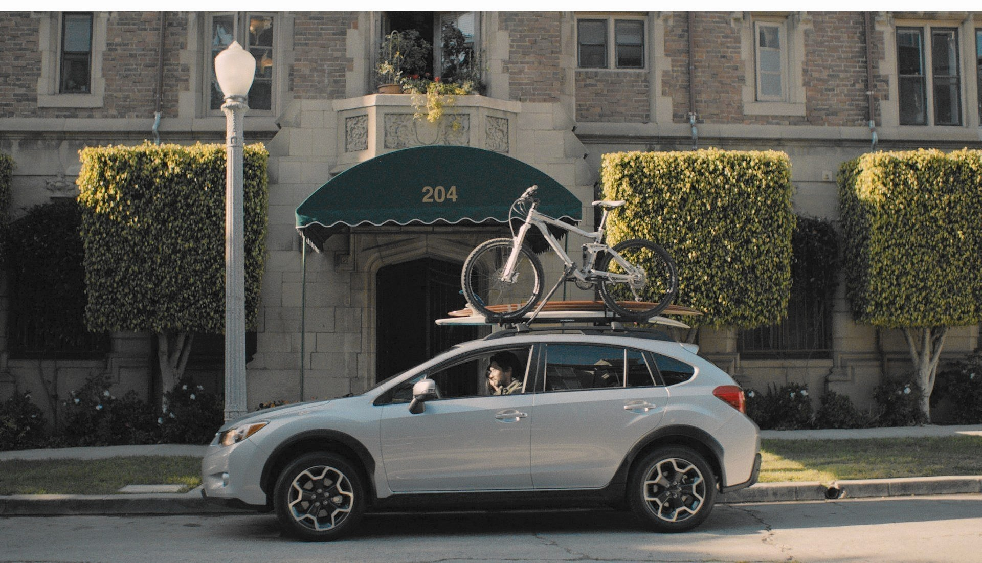 Why Subaru Is One Of The Hottest Automakers In U S Chicago Tribune