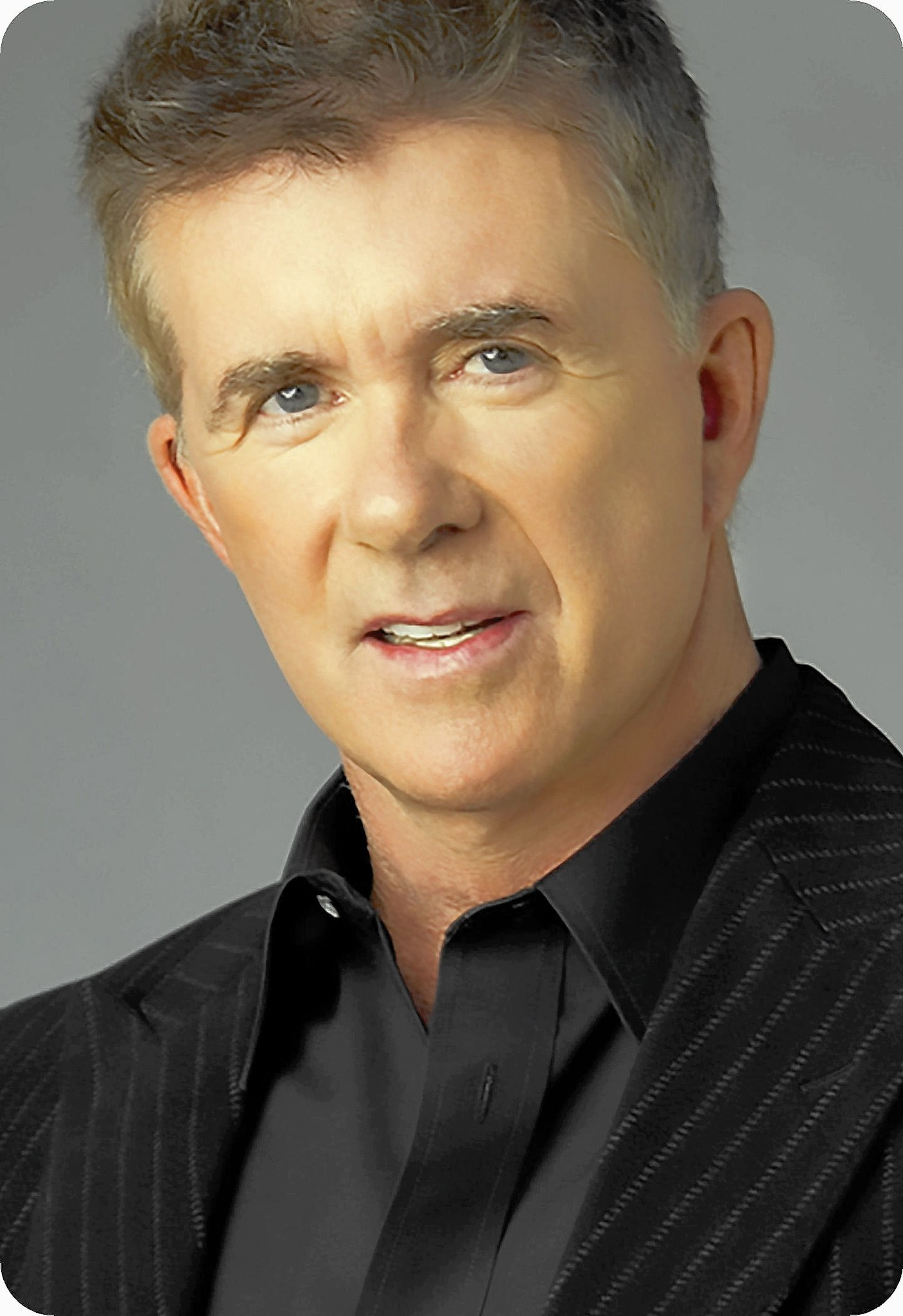 Watch Alan Thicke video