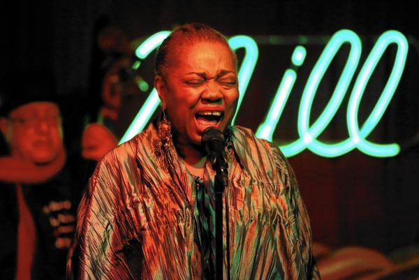 A Growing List Of Aacm Celebrations Chicago Tribune