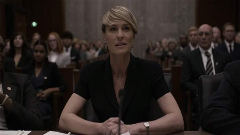 House Of Cards Season 1 Episode 2 Summary - Best House 2018