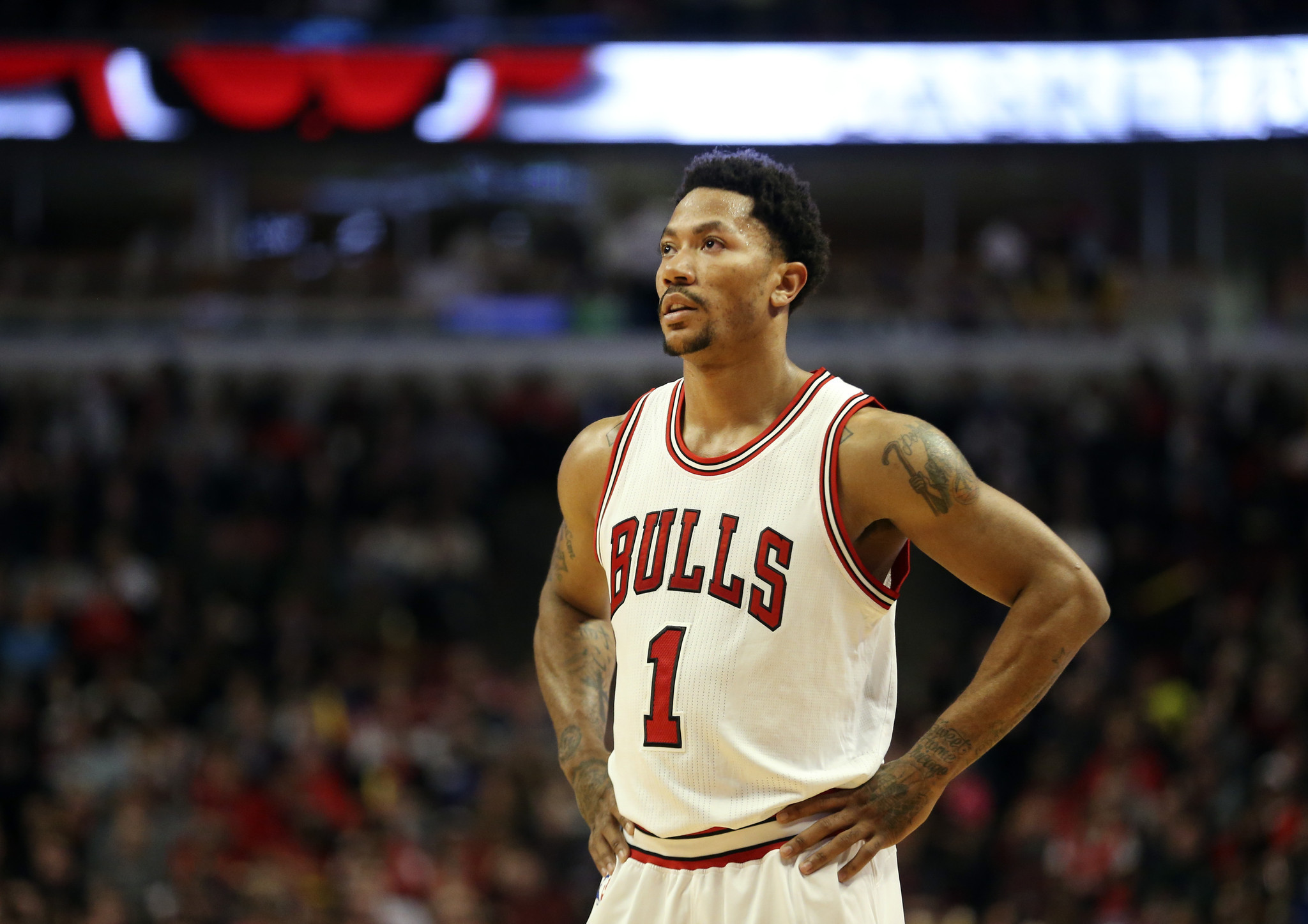 c2582c380947 Bulls  Derrick Rose confident of return down the stretch - Chicago ...