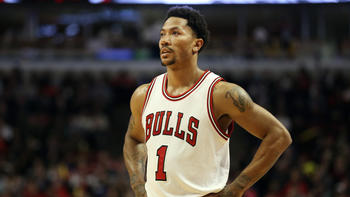 4ae1a0d04709 Bulls  Derrick Rose begins knee rehabilitation - Chicago Tribune