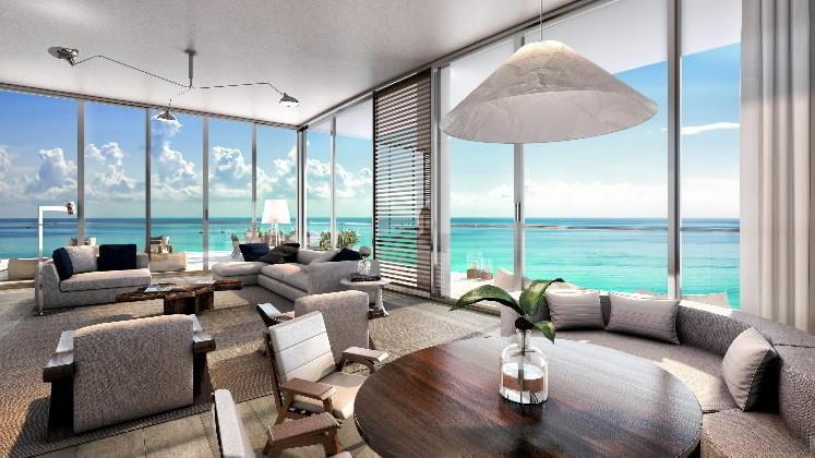 Dan Marino To Auberge Condo On Fort Lauderdale Beach Sun Sentinel