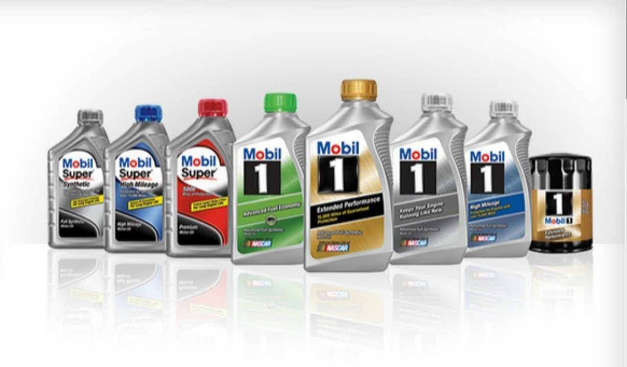 Up to $15 back from Mobil Oil - Sun Sentinel