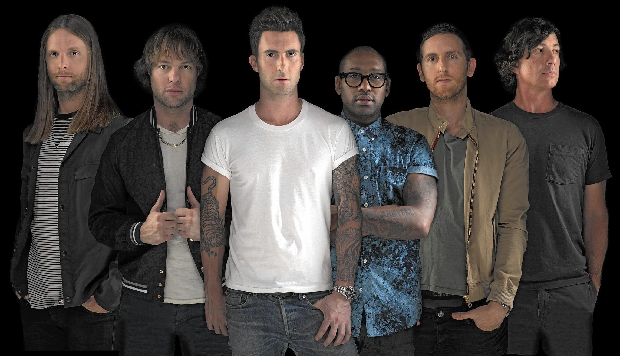 Maroon 5 reveling in superstardom bring world tour to philadelphia maroon 5 reveling in superstardom bring world tour to philadelphia the morning call m4hsunfo