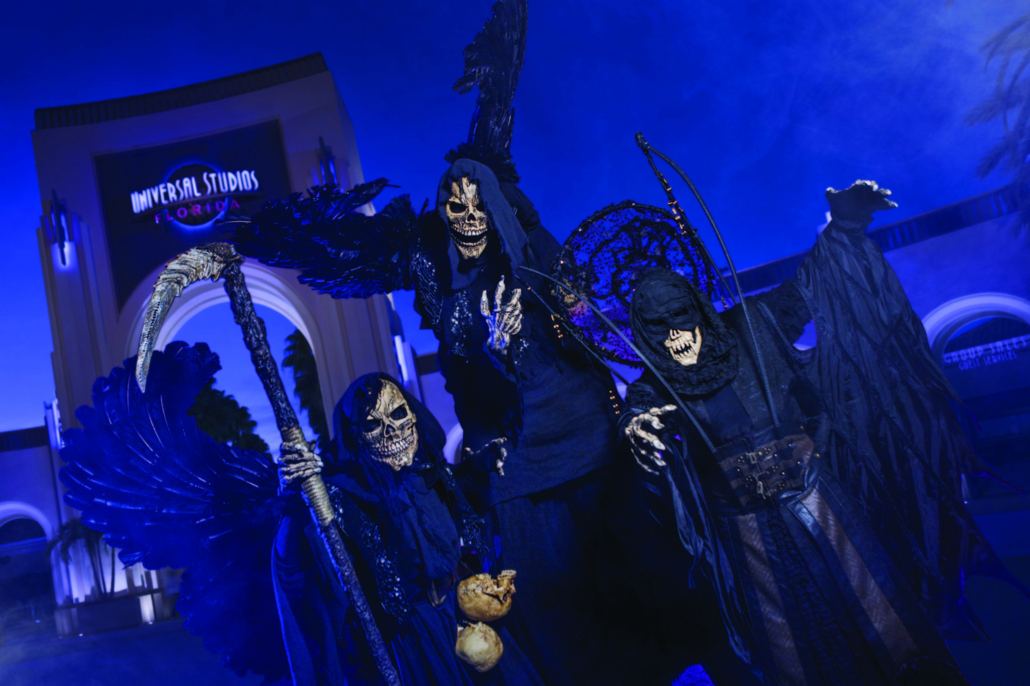 Halloween Horror Nights Japan
