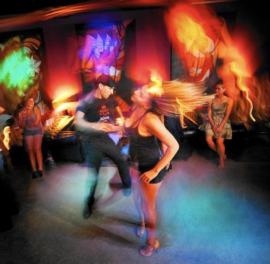 International Miami Zouk Festival To Return To Sunny Isles