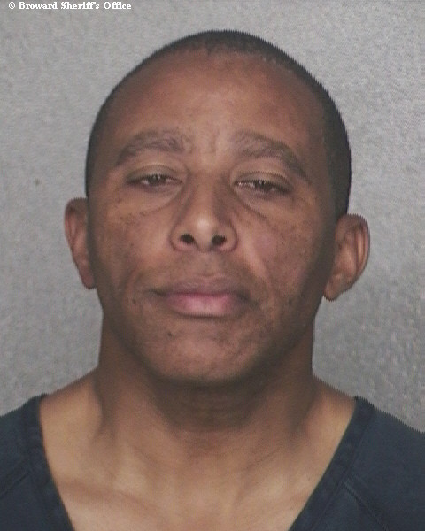 Undercover Cop Posing As Prostitute Called Miami Gardens Police Chief Boo Before Arrest Sun Sentinel