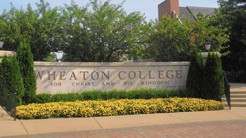 KKK skit shocks Wheaton College campus