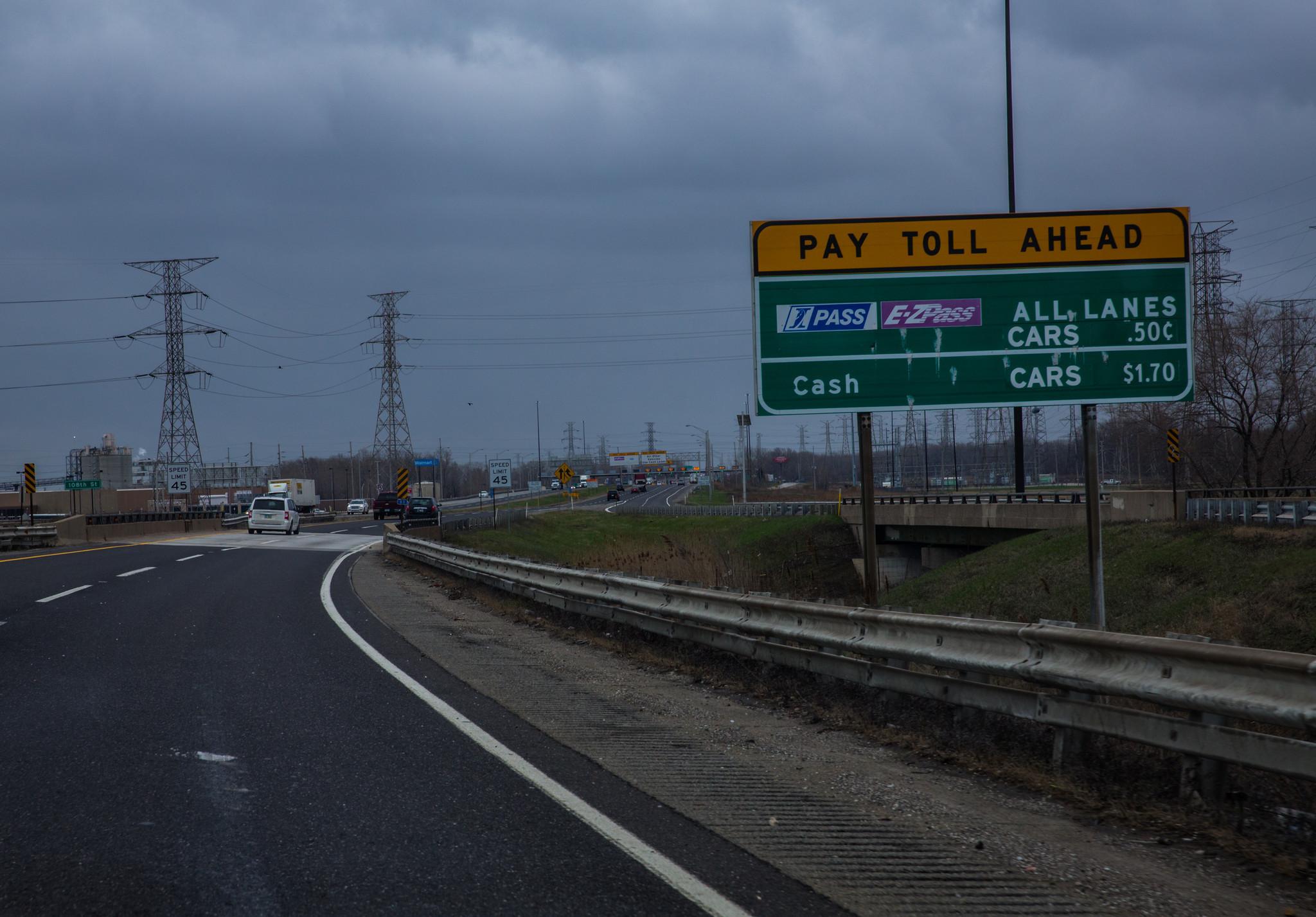 Australian Company Buys Bankrupt Indiana Toll Road Vendor Chicago Tribune