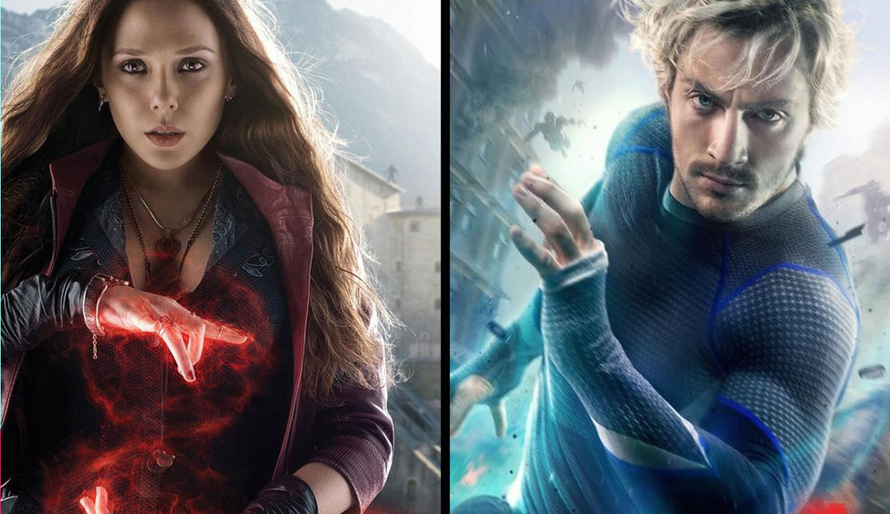 Think, avengers age of ultron characters that
