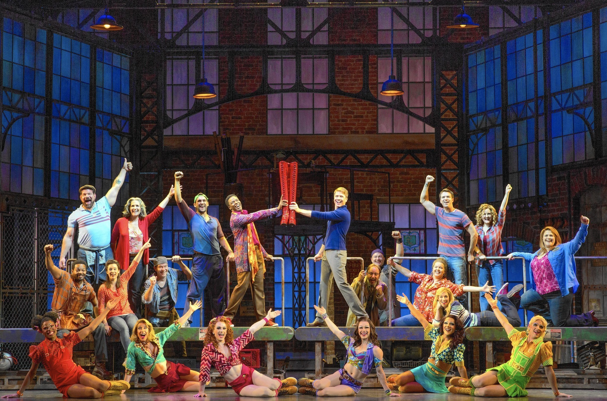 Orlando 2015 Broadway Shows At Dr Phillips Center
