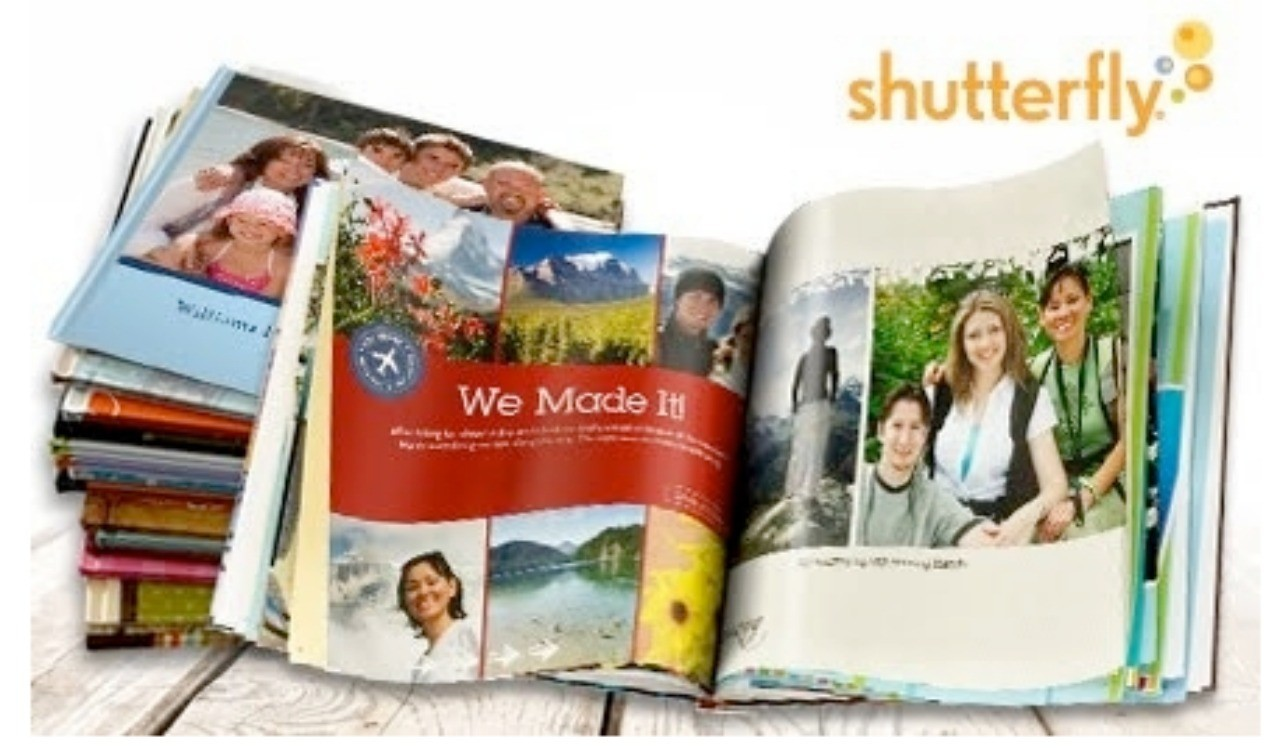 Through the rewards programs, newsletters, and free membership programs below, you can get free Shutterfly codes and other photo book website codes that you can redeem to get free photo books. Although these codes can be redeemed for a free photo book, you may have to .