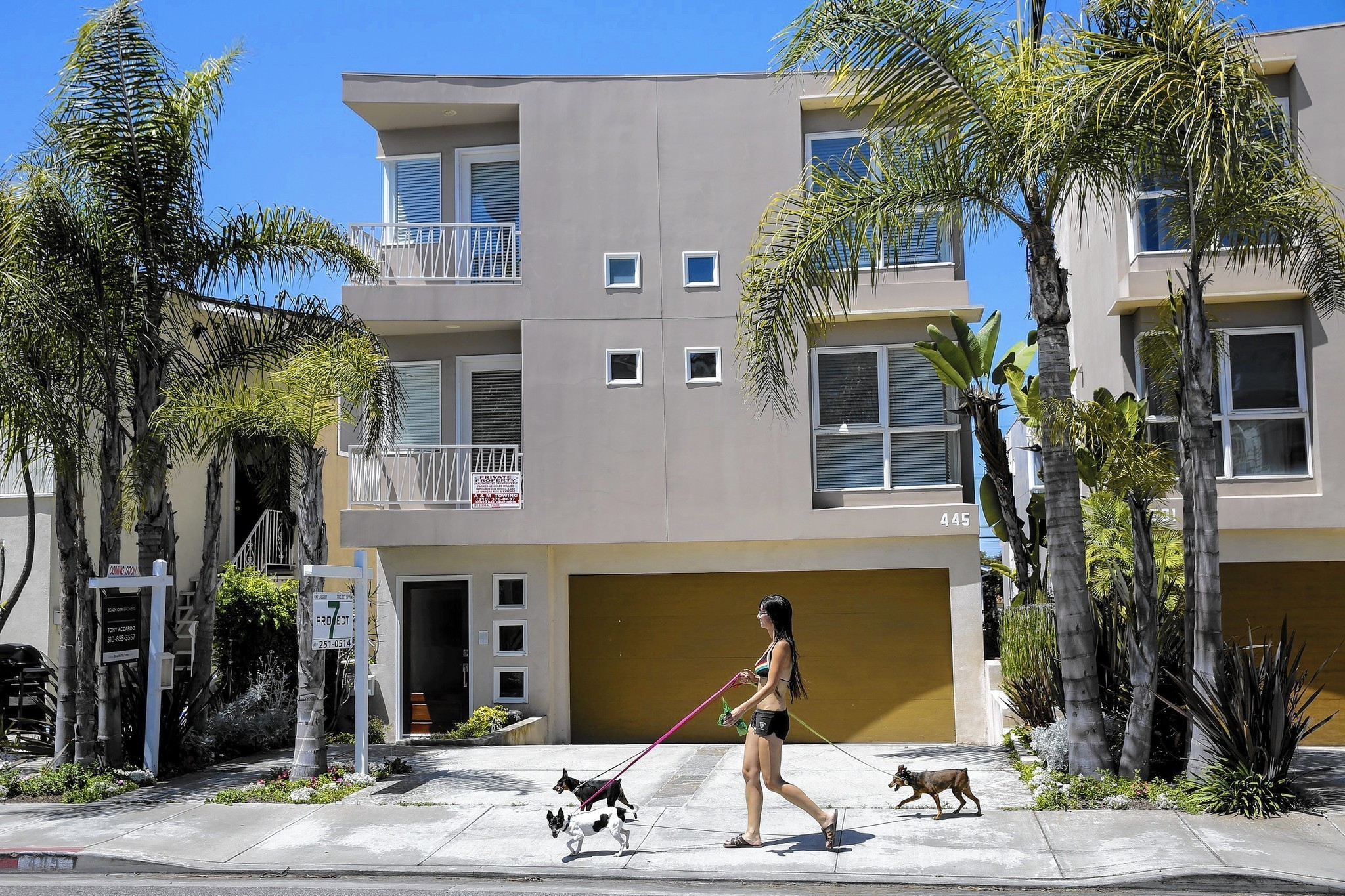 Southern California housing market is poised for a ...