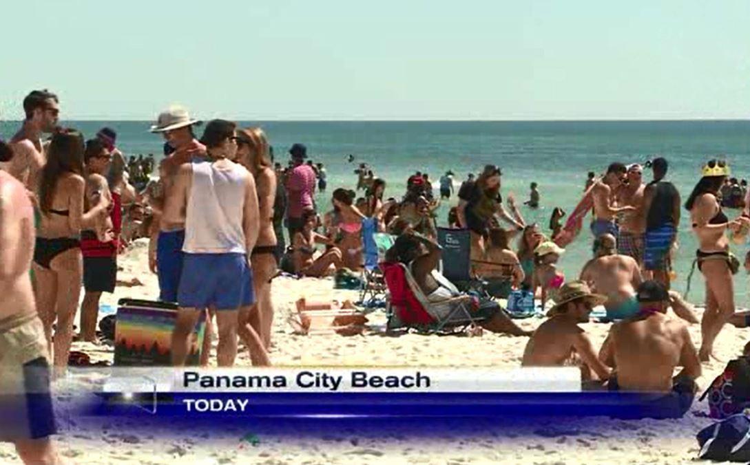 City escort florida in panama