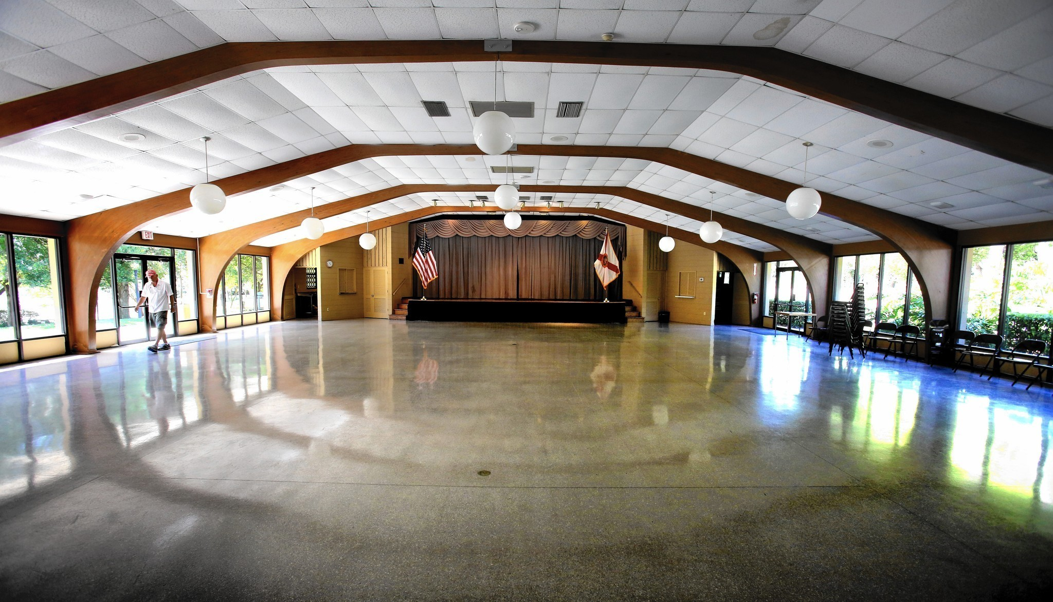 Fifty Years On Maitland Civic Center Looks To Return To