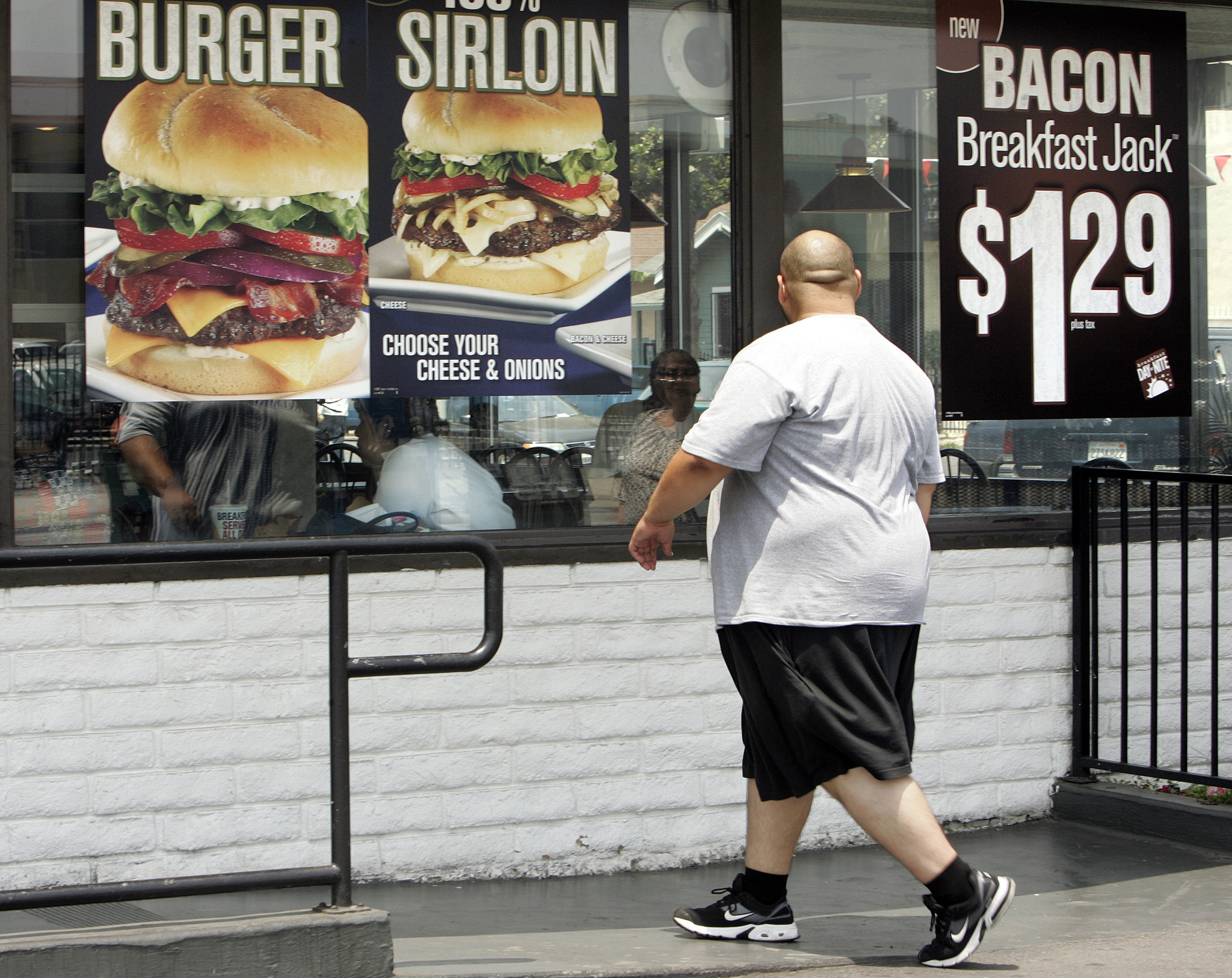 Fast Food Accept Ebt California