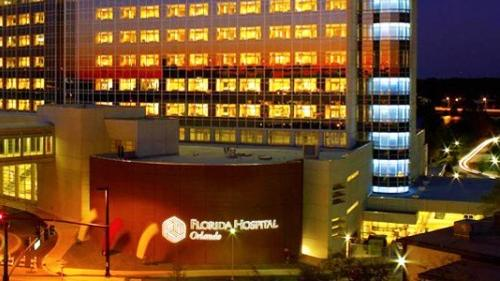 <b>Florida</b> Hospital: 2 employees copied records of 9000 patients