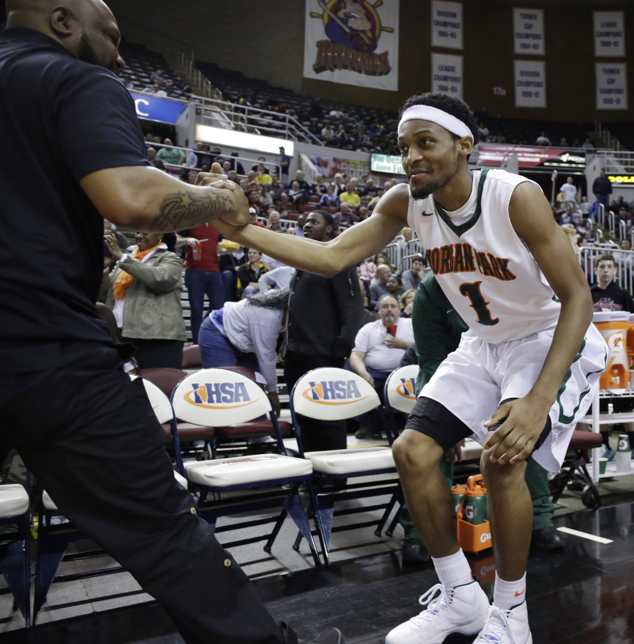 Big Weekend In High School Basketball: Boys Basketball Blog: Mike Helfgot Recaps Championship