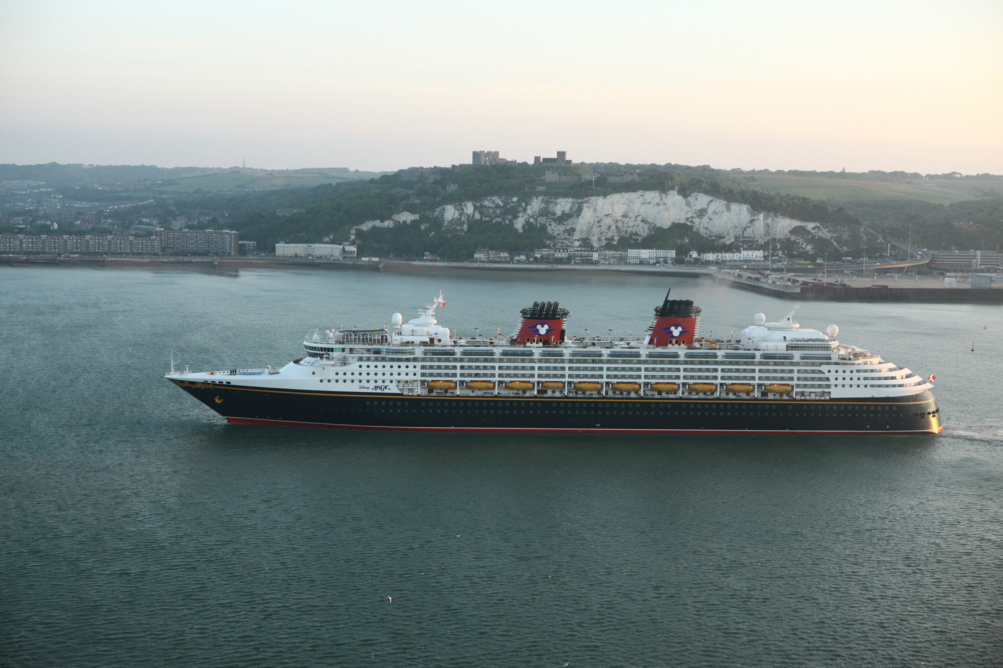 Disney Cruise Line Summer 2016 Itineraries Announced