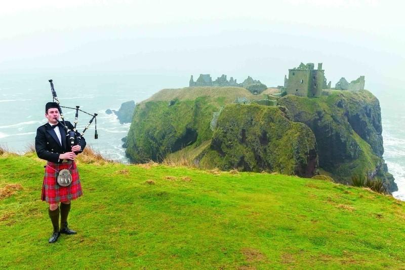 Disney Cruises To Make First Time Visit To Scotland
