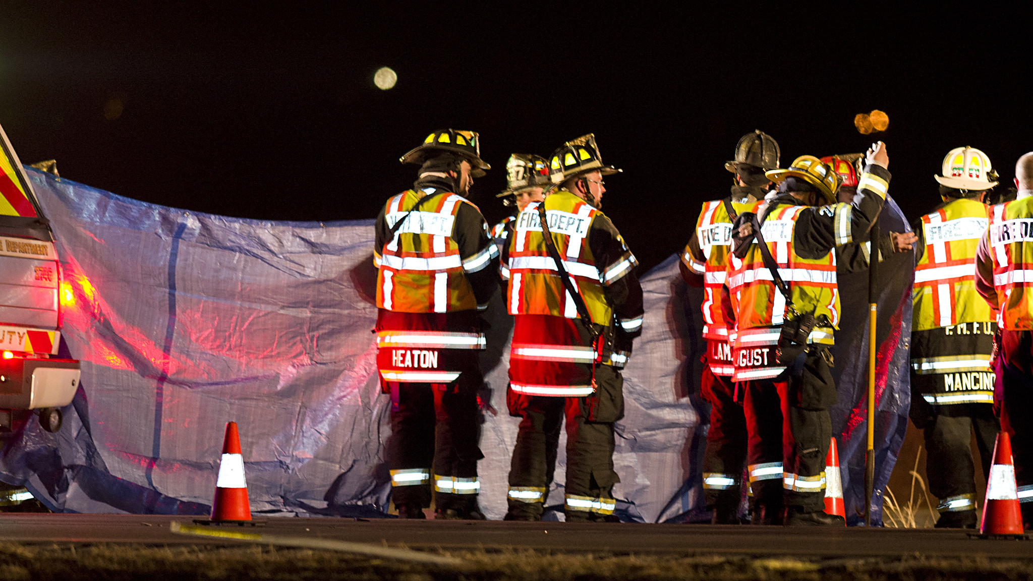 VIDEO: 2 killed in Rt  33 crash in Palmer Township - The