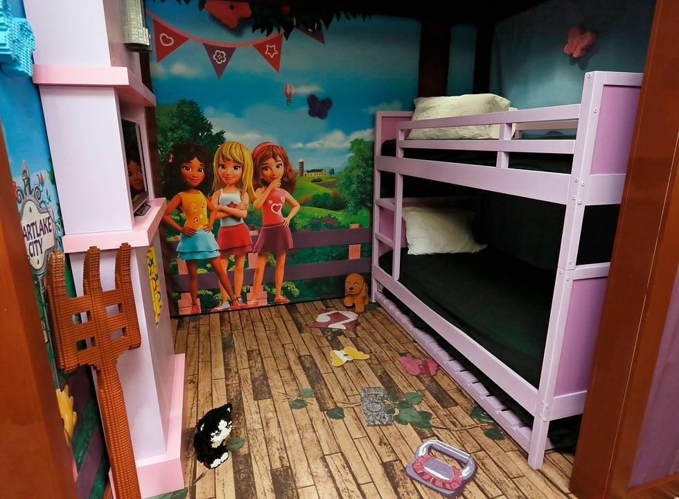 Final Legoland Florida Hotel Room Theme Announced
