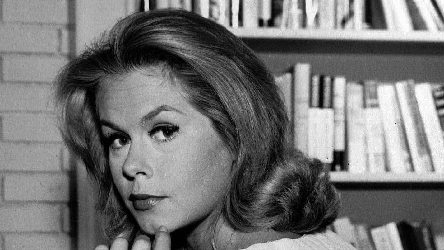 Bewitched Behind The Scenes: Secrets From The TV Shows Past