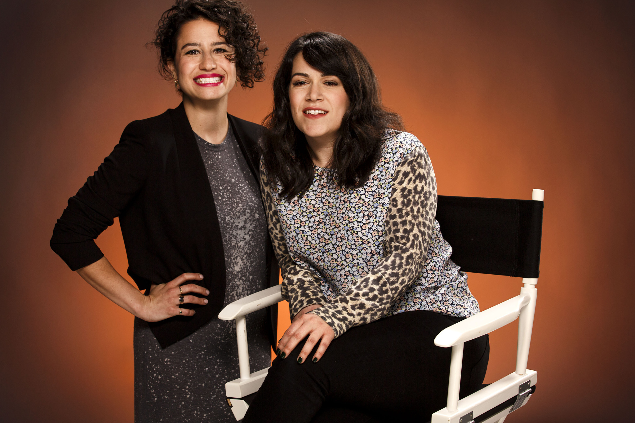 abbi jacobson and ilana glazer relationship counseling