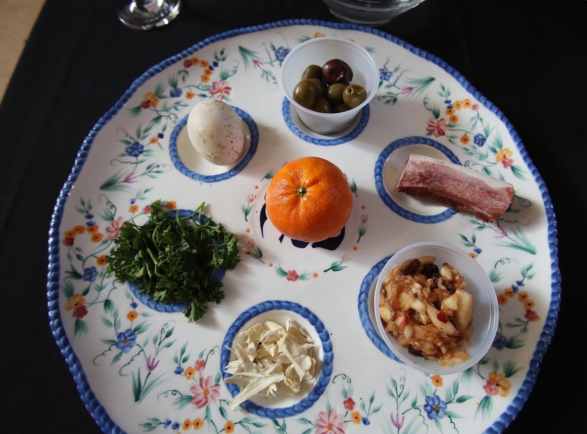 Test Kitchen bonus: Passover recipes to enhance your Seder menu