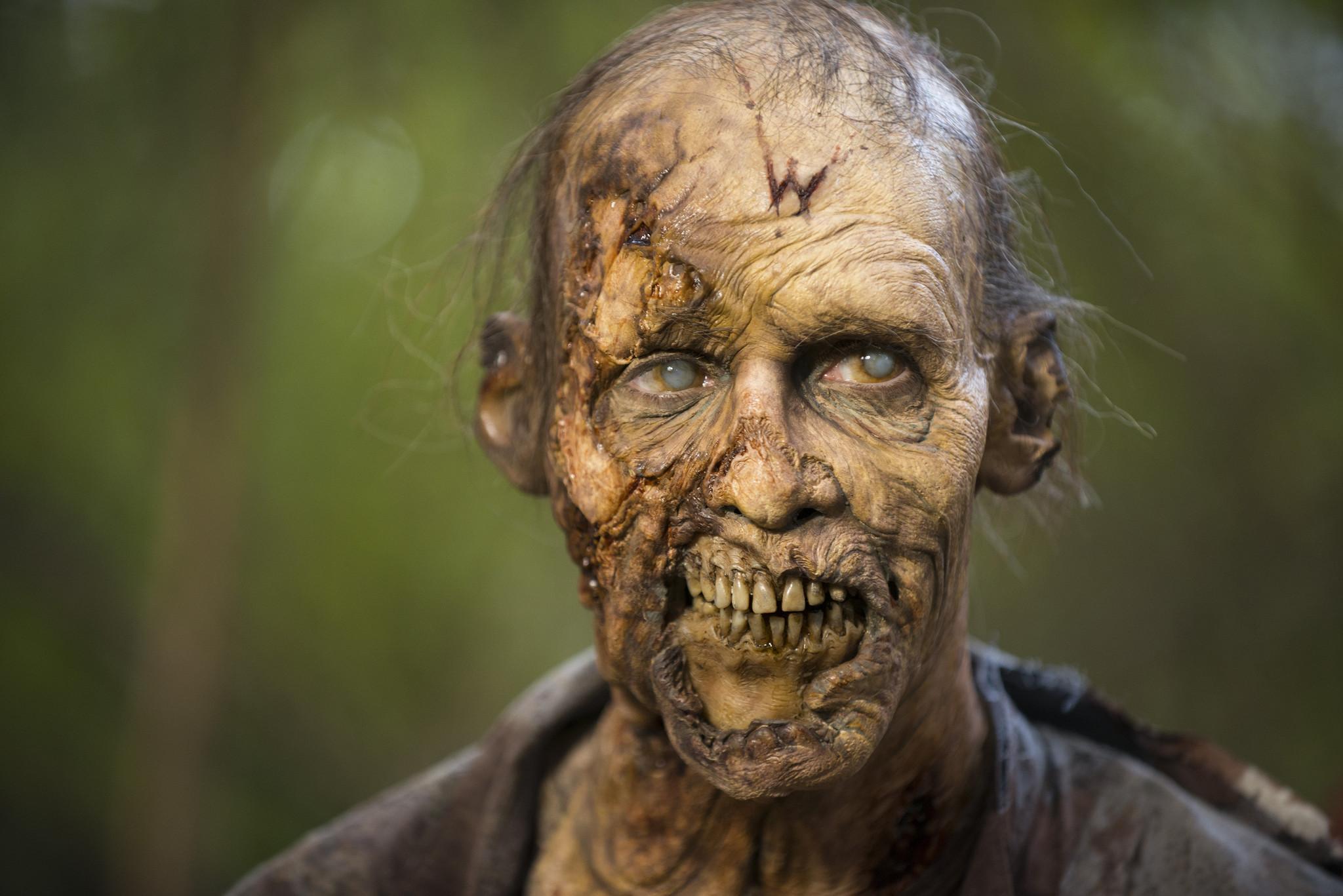 'The Walking Dead' recap: Rick