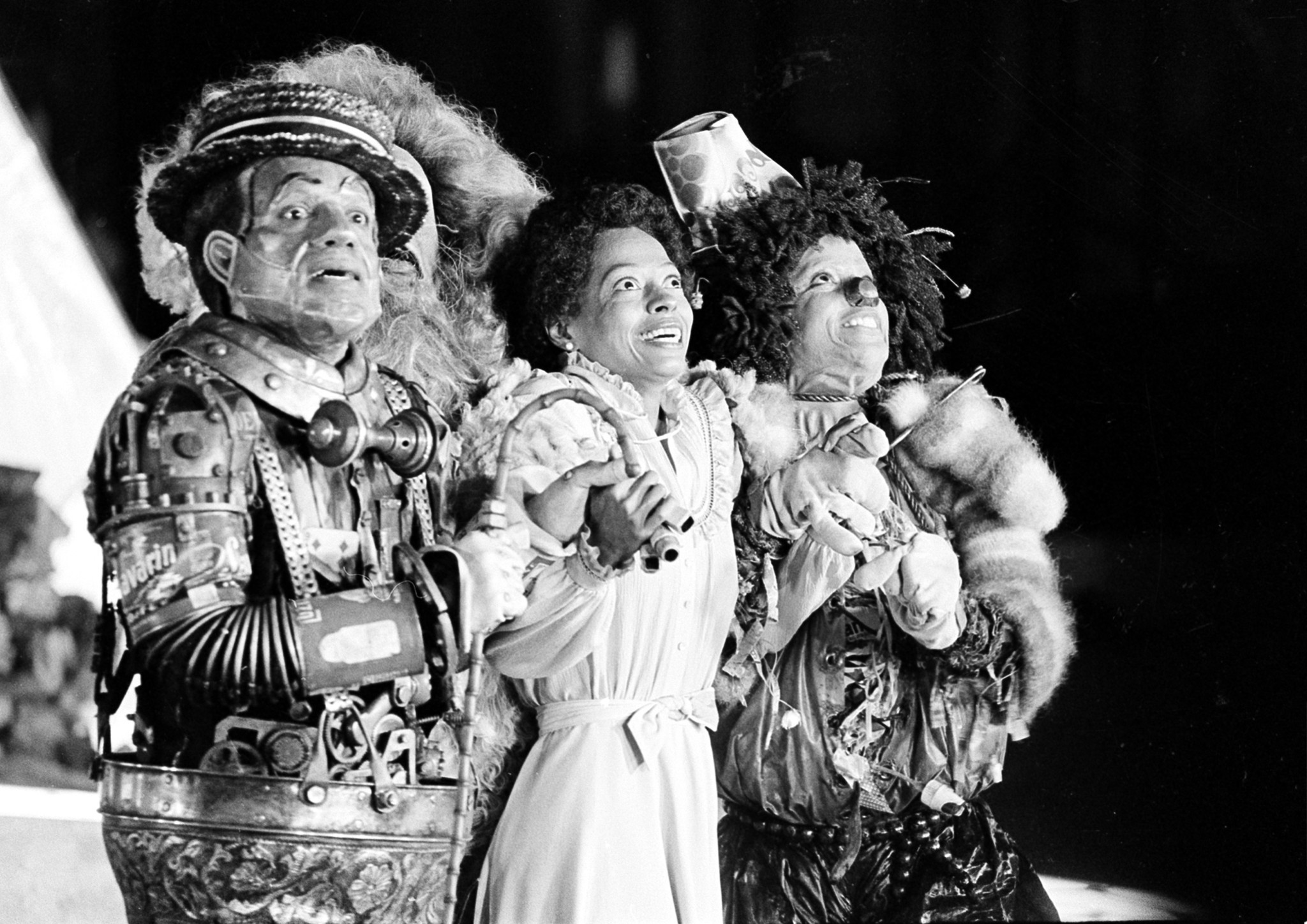 'The Wiz' slated to be NBC's