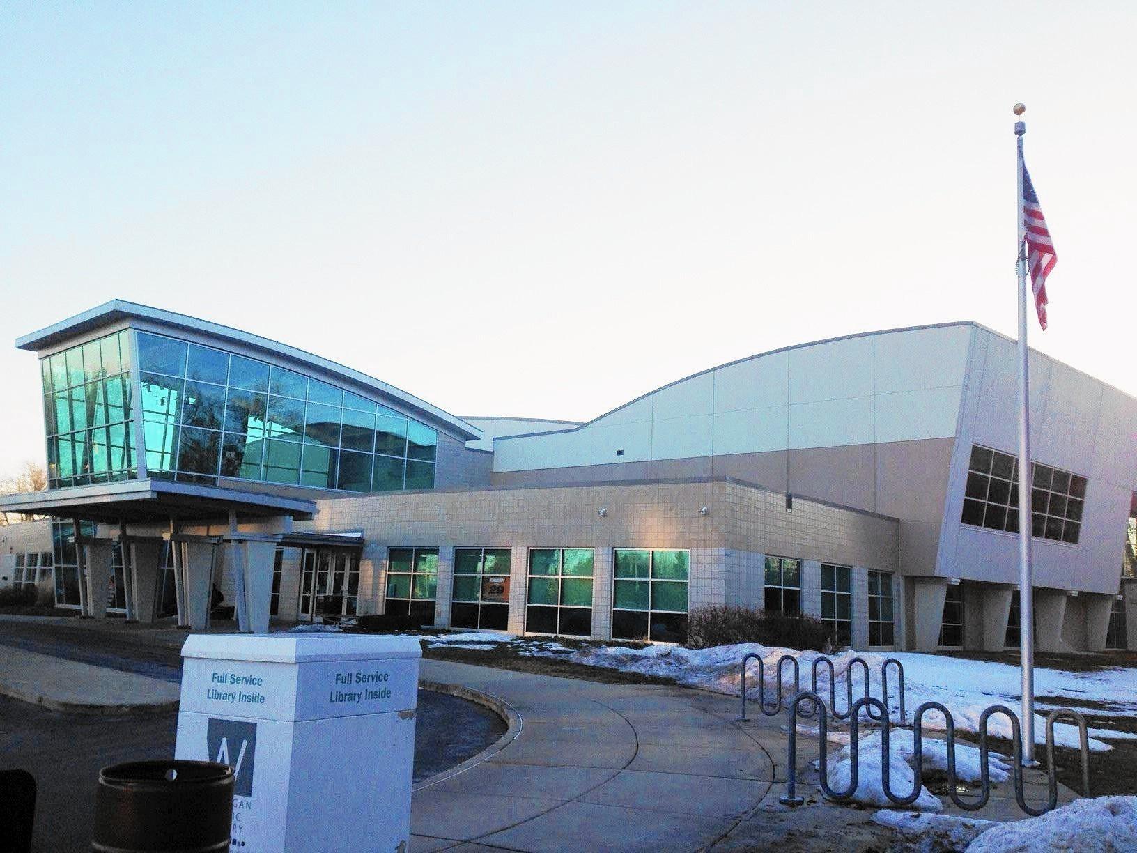 Updated Waukegan Pool Plan 2m Higher Than Initial Estimate Lake County News Sun