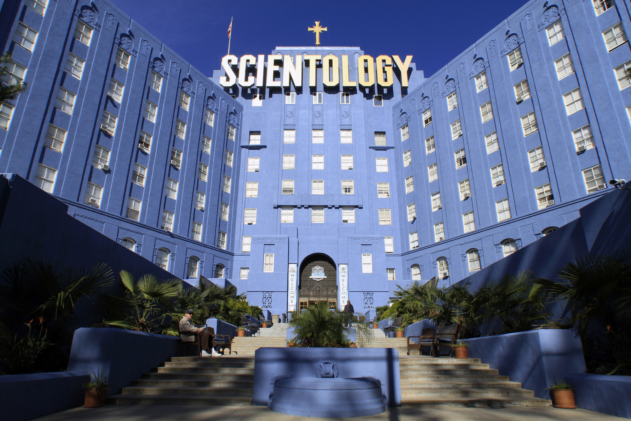 6 reasons to join Scientology immediately after watching ...