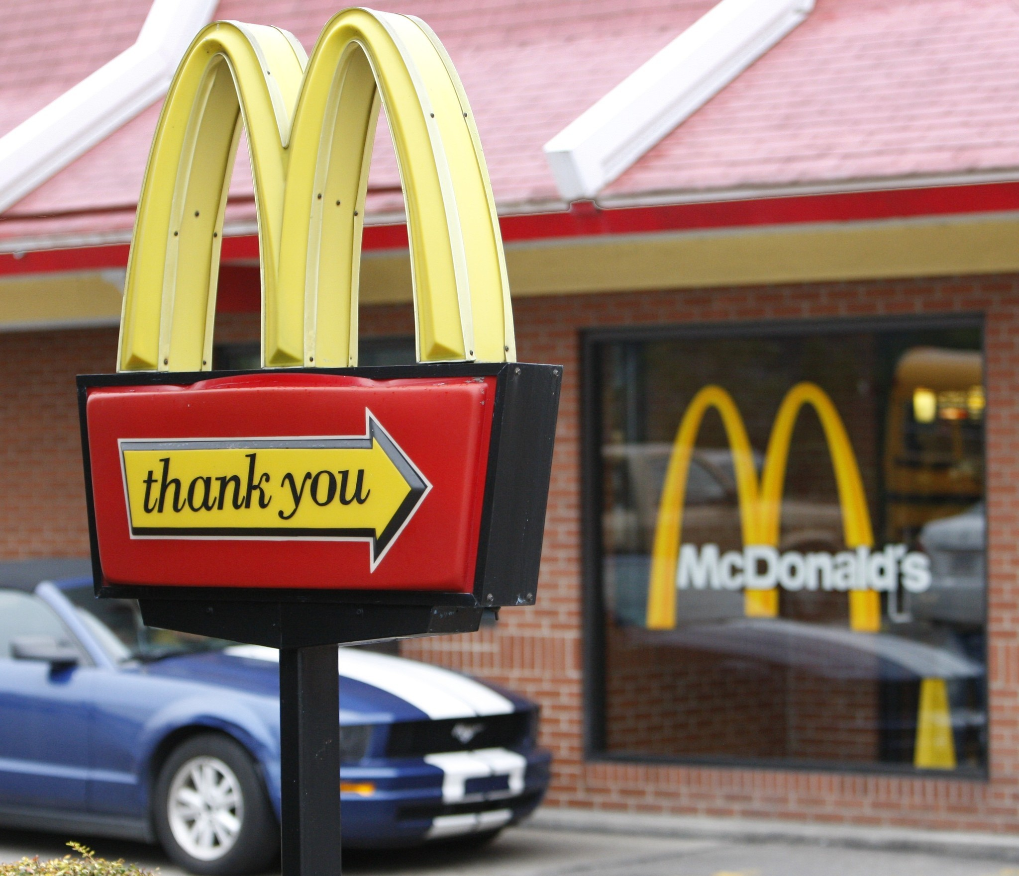 McDonald's CEO: Why We're Raising Wages