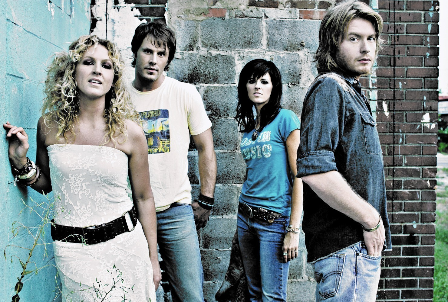 Country group Little Big Town to headline Allentown Fair ... - photo#13