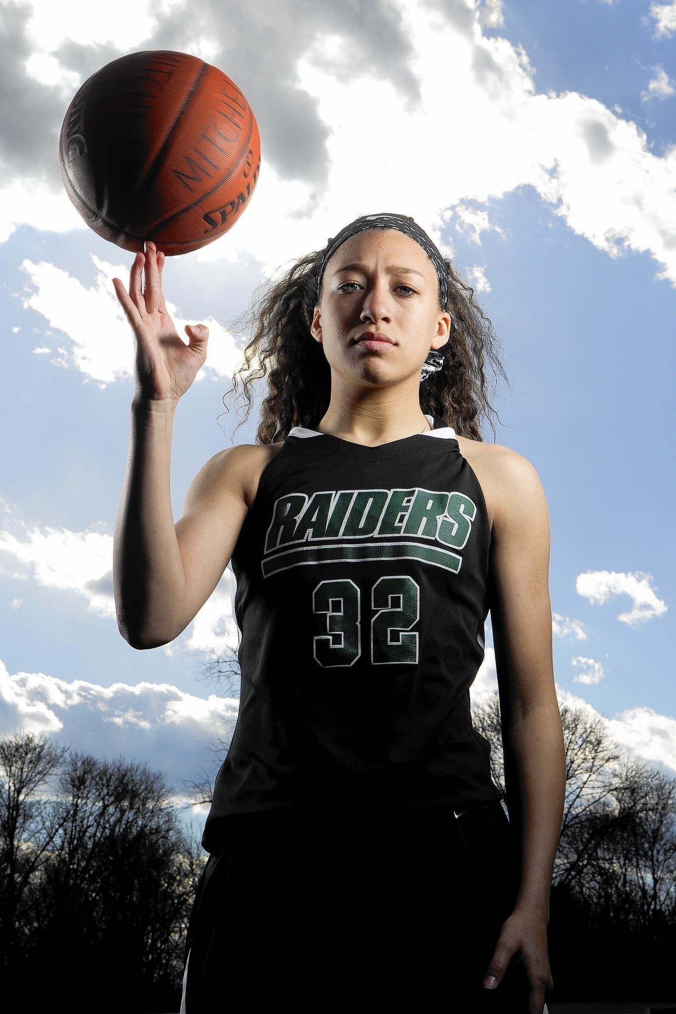 Atholton's Chelsea Mitchell will graduate as Player of the ...