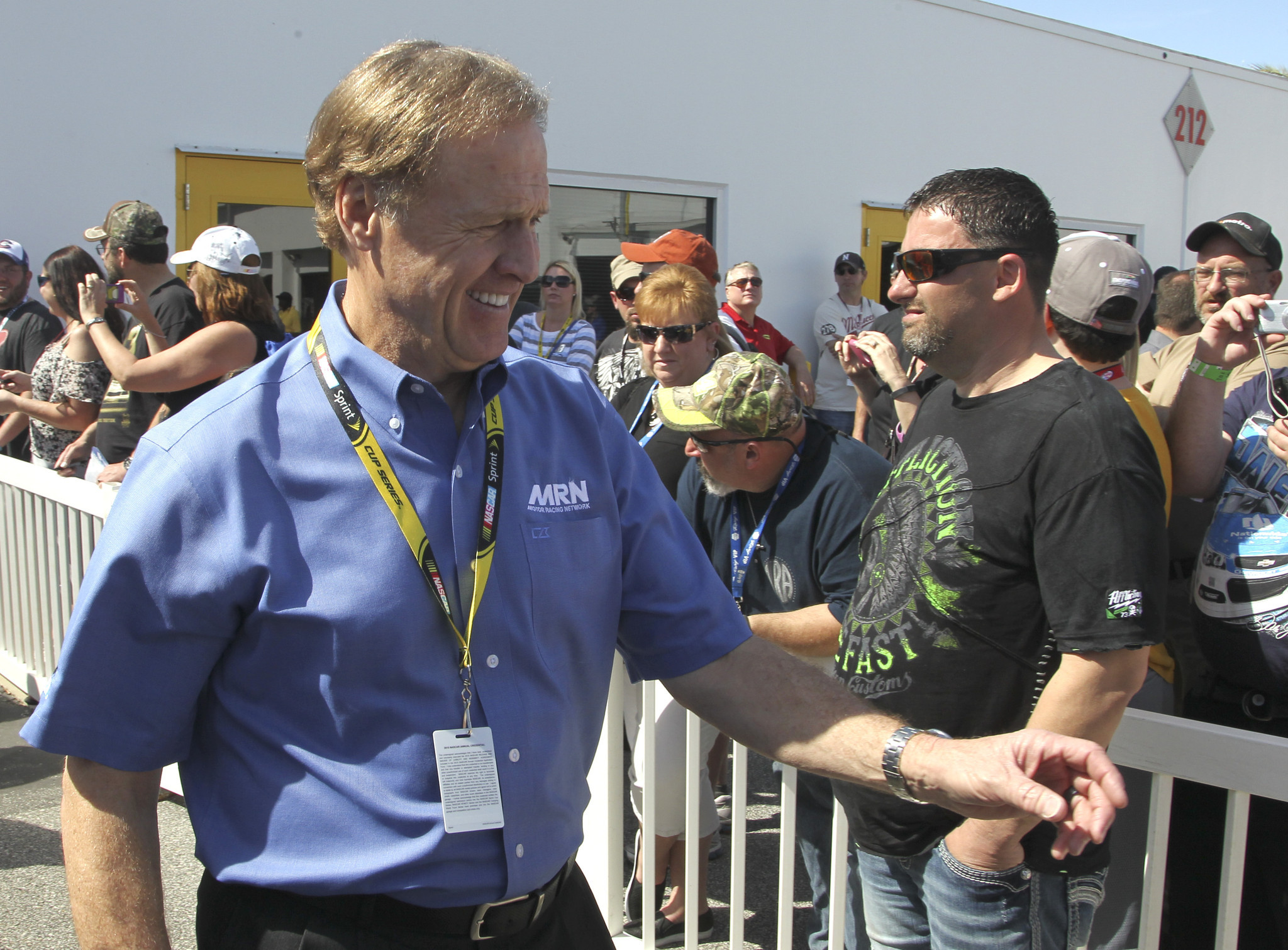 nascar legend rusty wallace returns to competitive driving at x games la times. Black Bedroom Furniture Sets. Home Design Ideas