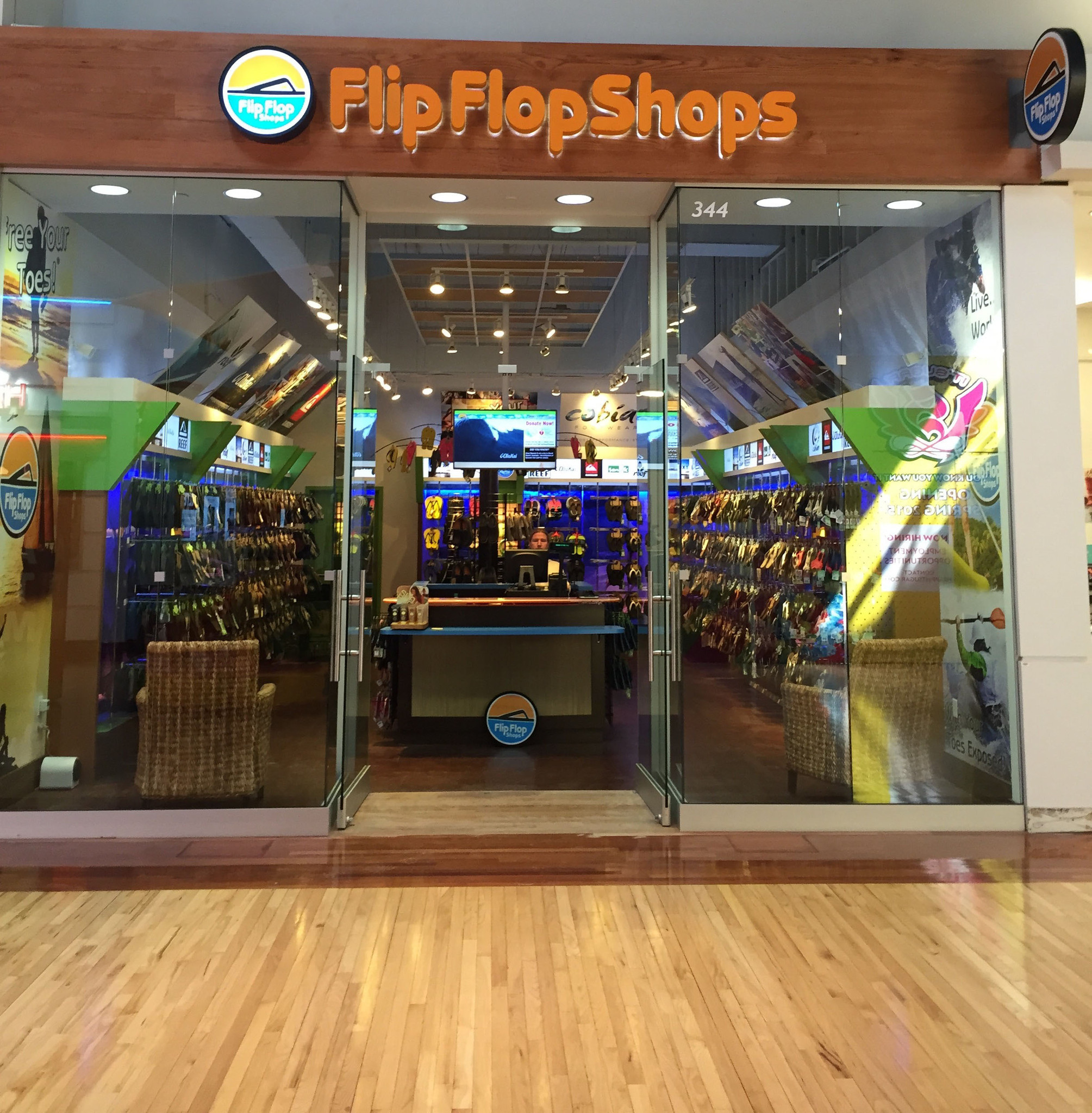 95bef2ec21c1 Flip Flop Shops coming to Arundel Mills mall - Baltimore Sun