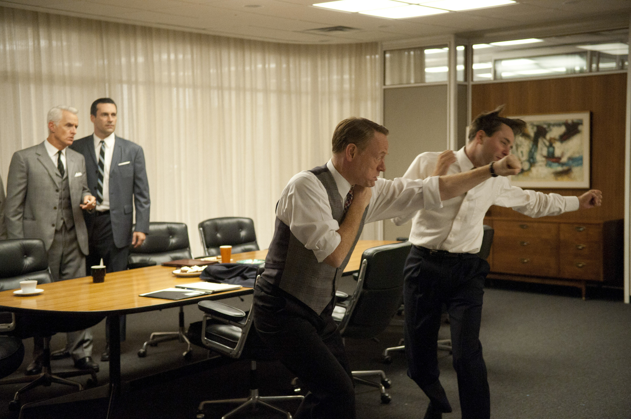 25 Of The Best Moments In Mad Men History Baltimore Sun