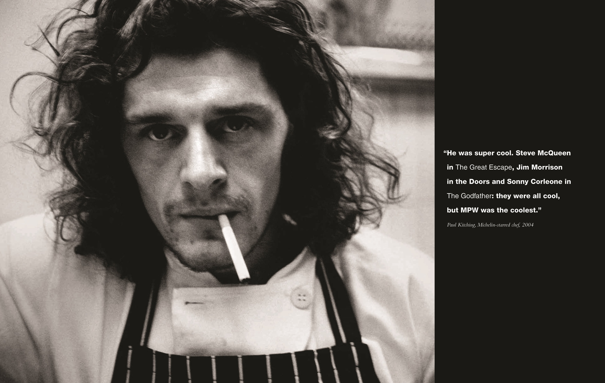 Image result for marco pierre white