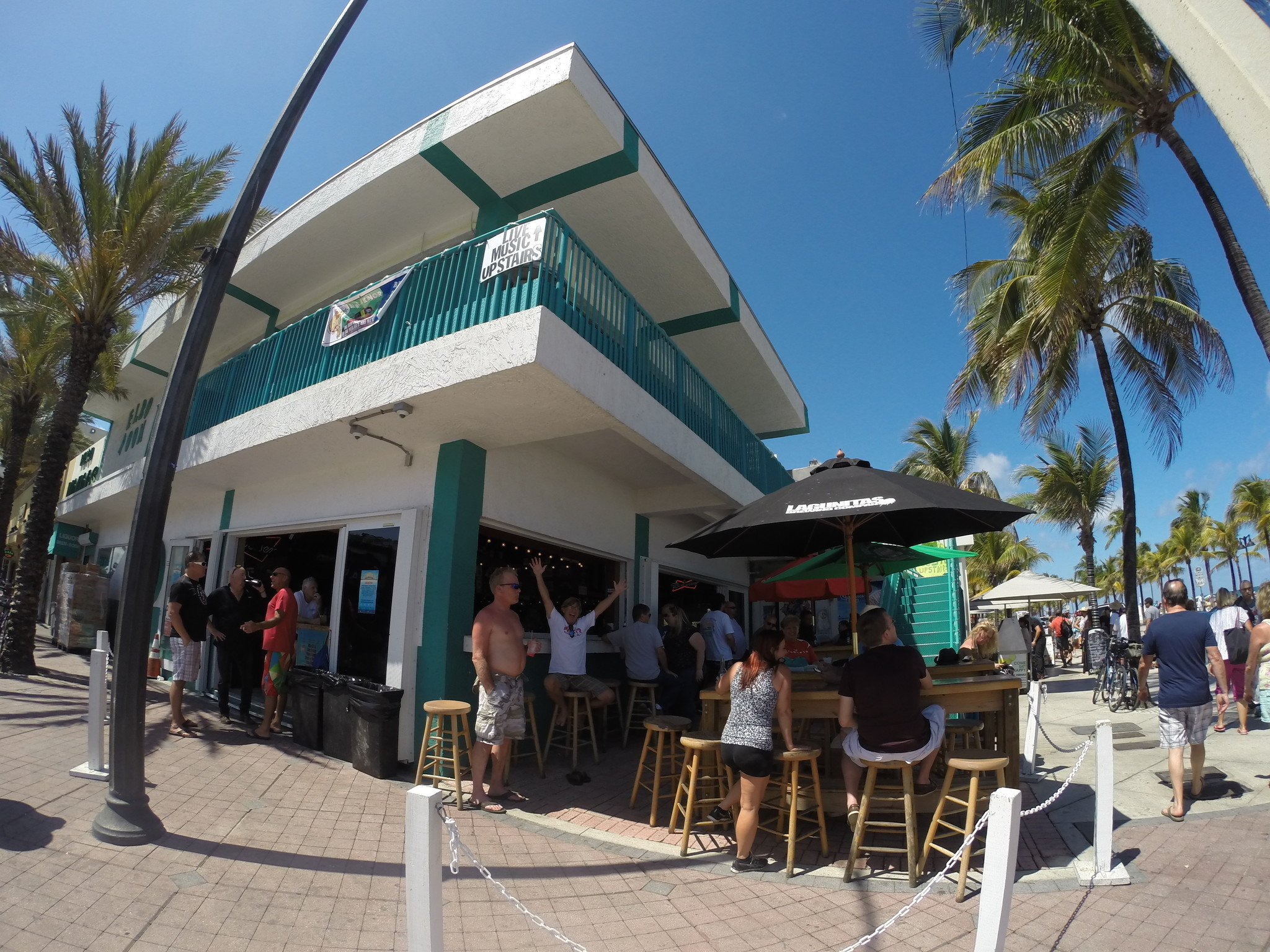 Bars And Restaurants Close To Tortuga Music Festival Sun Sentinel