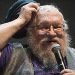 George R.R. Martin is developing new series for HBO