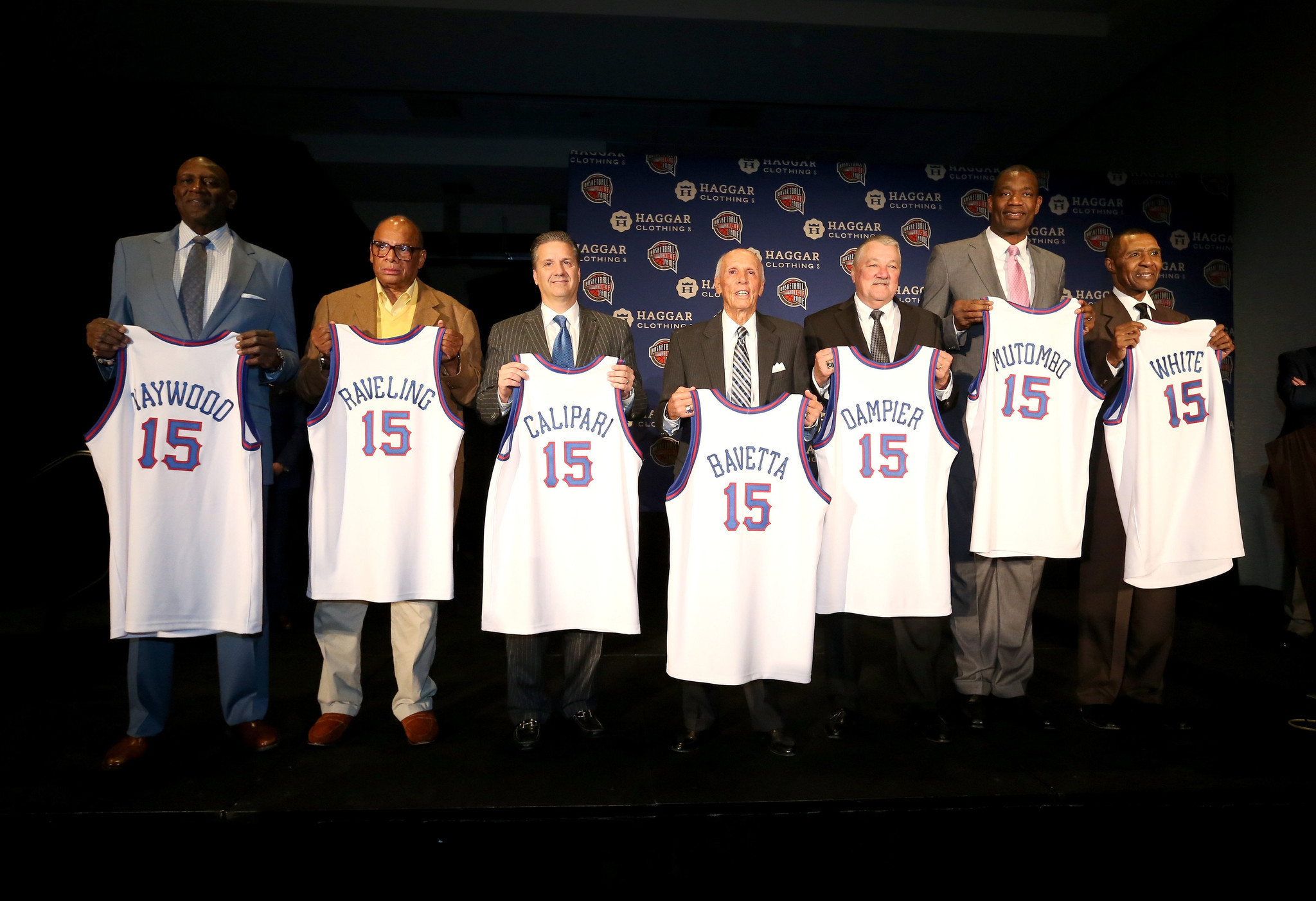 11 new inductees to Naismith Basketball Hall of Fame ...