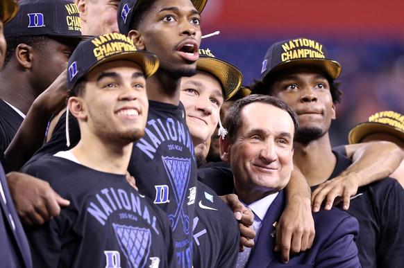 The Final Four: Here are the Four Takeaways That Tell the Inside Story of Duke's Win over Wisconsin