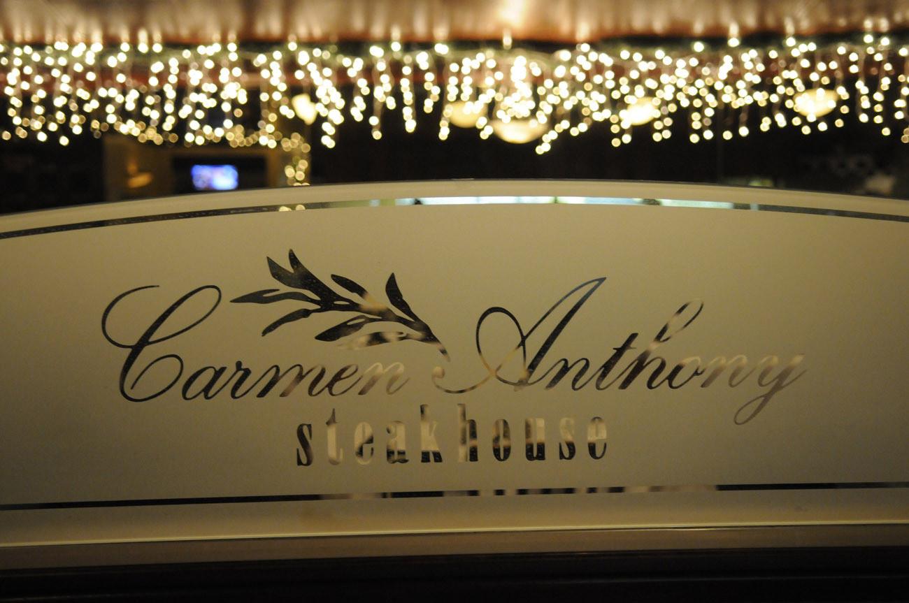 Anthony Restaurant New Haven Ct