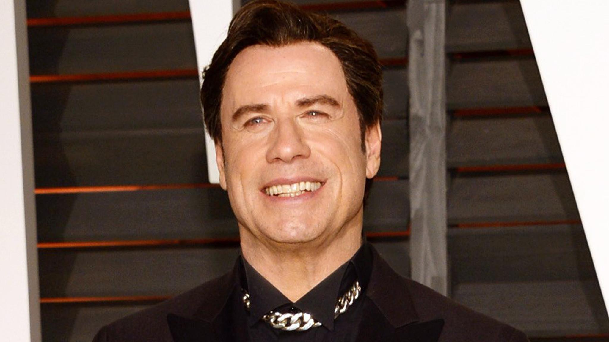 john travolta scientology