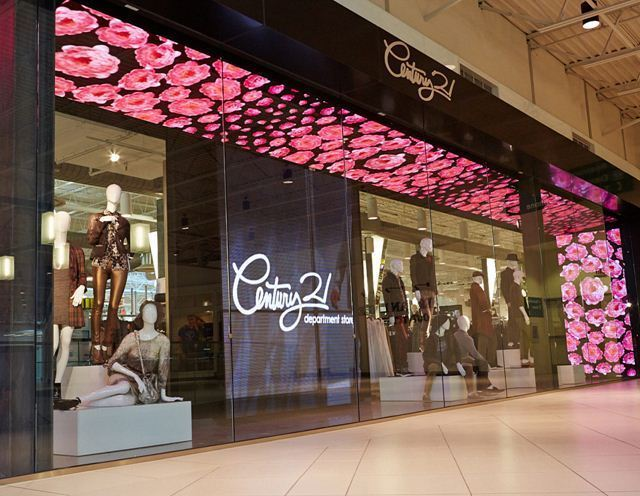 Outlet New Jersey >> Century 21 Department Store to open at Sawgrass Mills ...